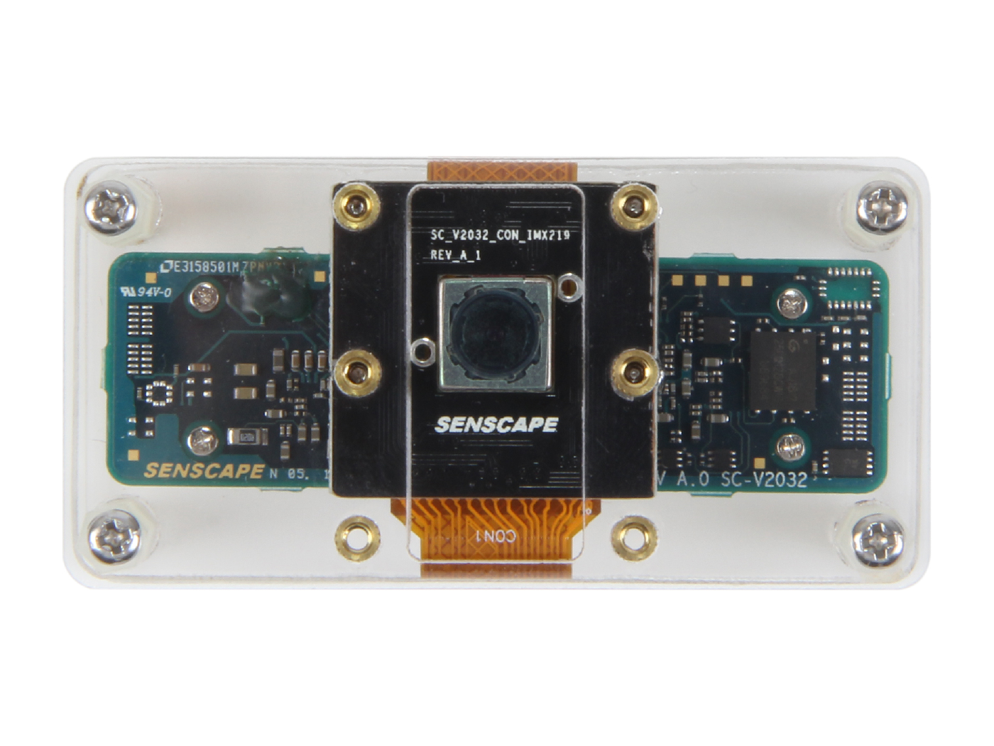 Intel Movidius MA245X AI Kit Compatible w/ Intel Movidius Stick