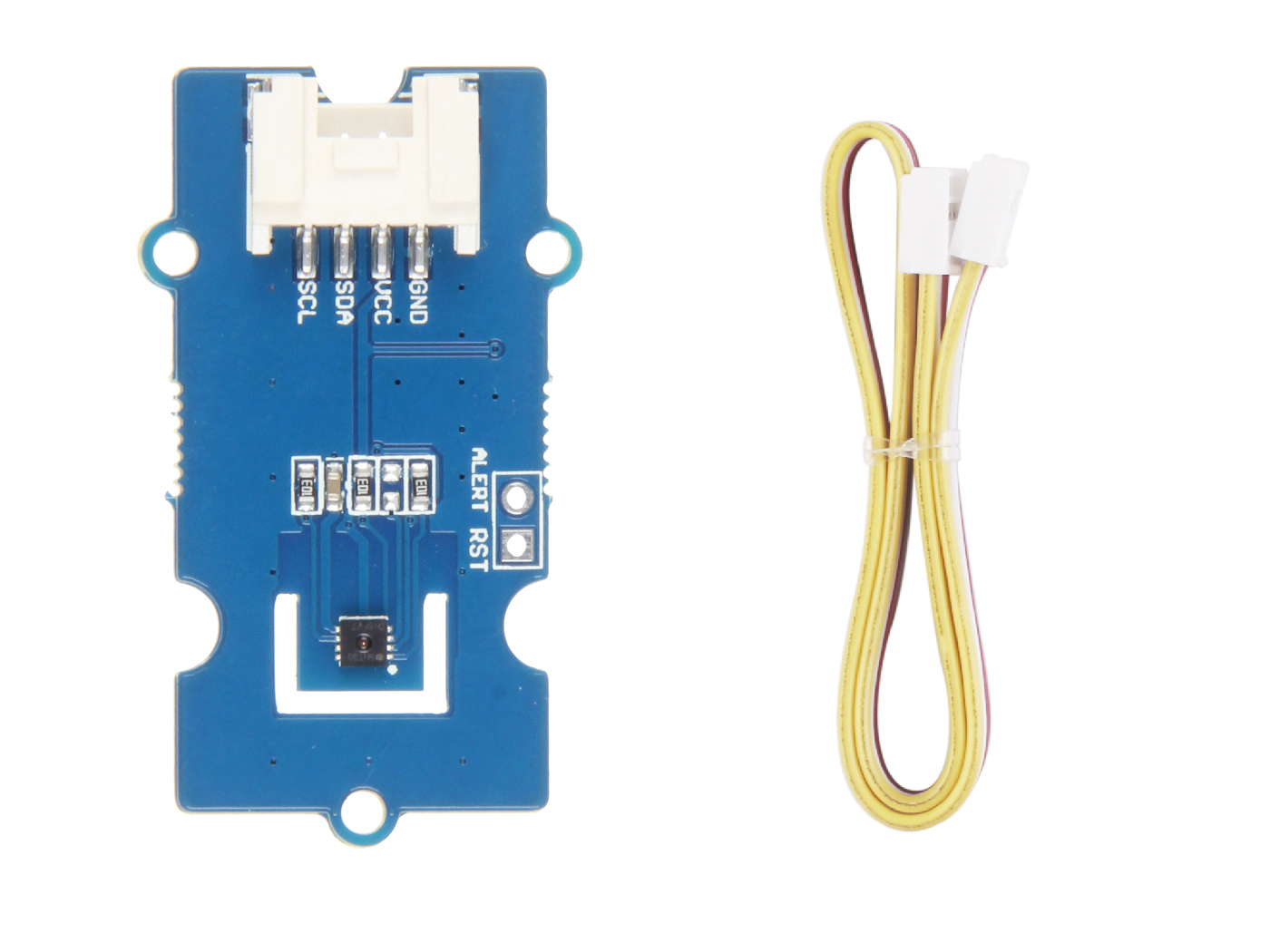 Grove - I2C High Accuracy Temp&Humi Sensor (SHT35)