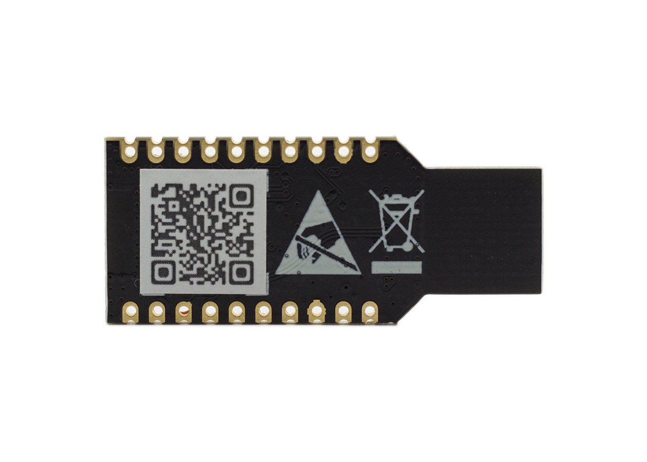 nRF52840 MDK USB Dongle