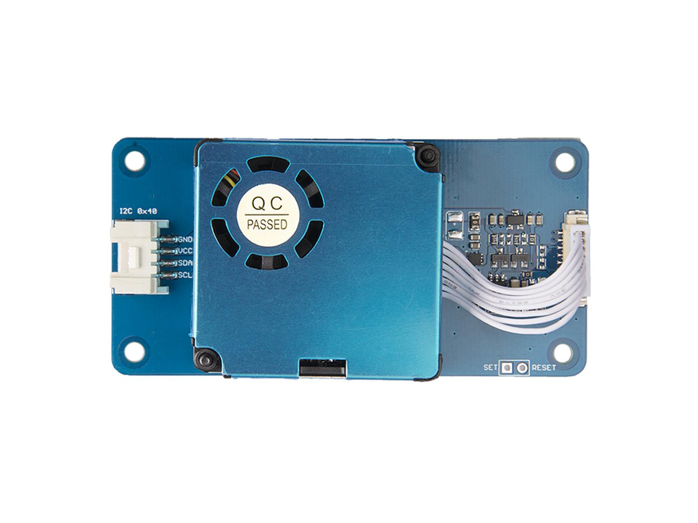 Grove - Laser PM2.5 Sensor (HM3301)