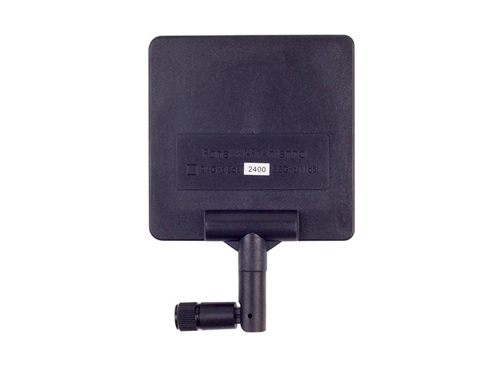 Directional Patch 2.4Ghz SMA Articulated Antenna