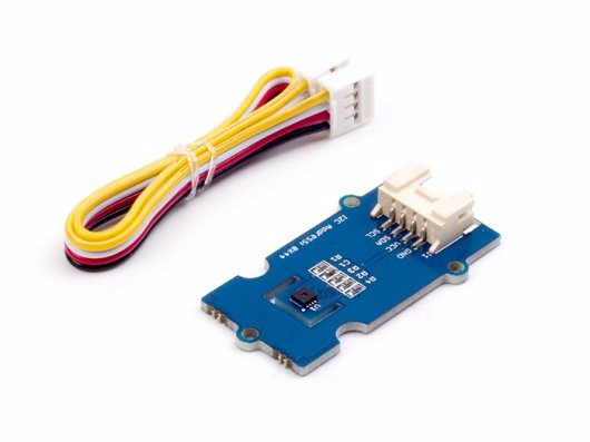 Grove - Temperature&Humidity Sensor (SHT31)