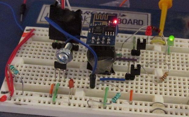 ESP8266 as Arduino