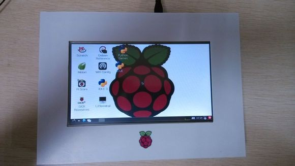 How to DIY a raspberry pi pad
