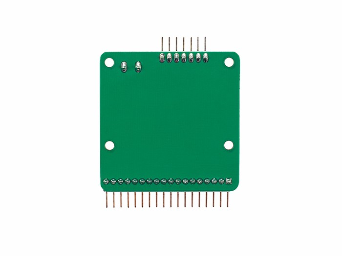 Monk Make Servo Six Board