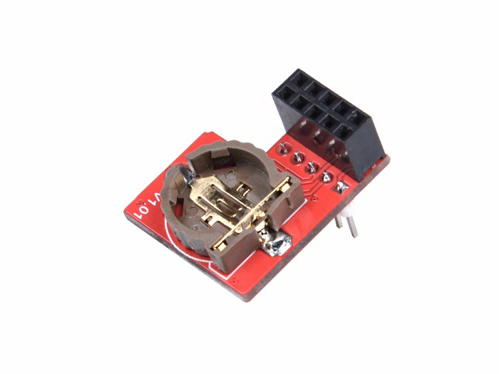 Raspberry Pi RTC Expansion Module v1.1