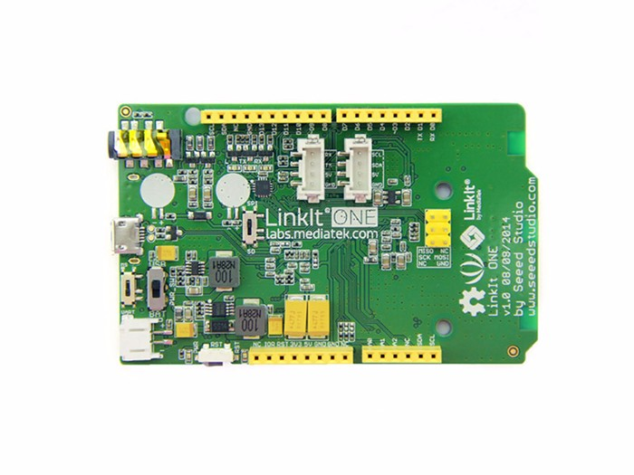 LinkIt ONE :: SKU 102030002
