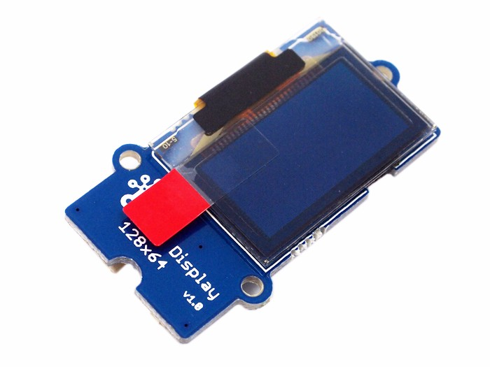 Grove - OLED Display 0.96""
