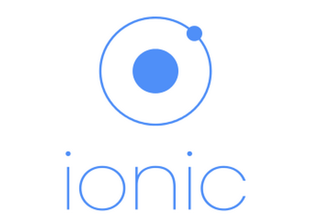 Create an App in Ionic Framework