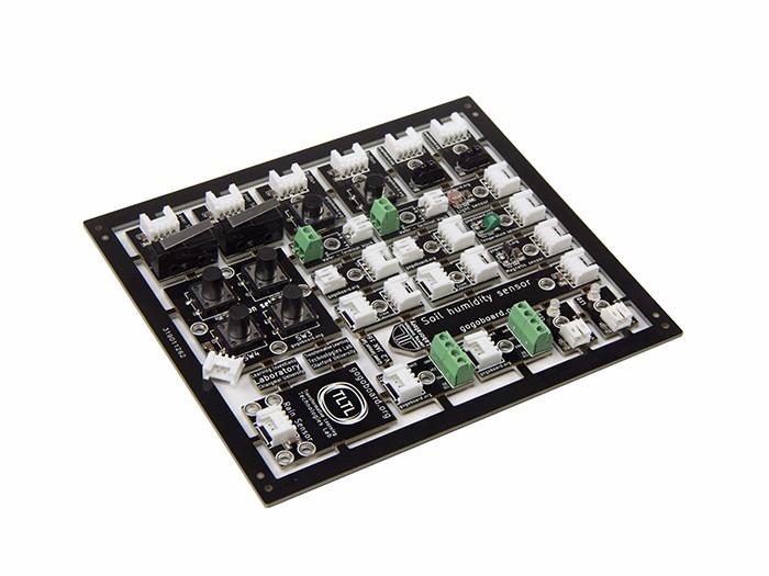 GoGo Board Kit