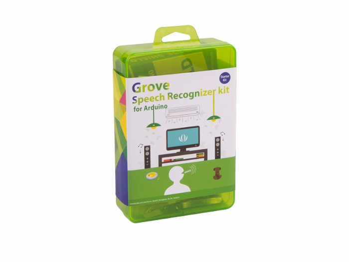 Grove smart plant care kit for arduino kits