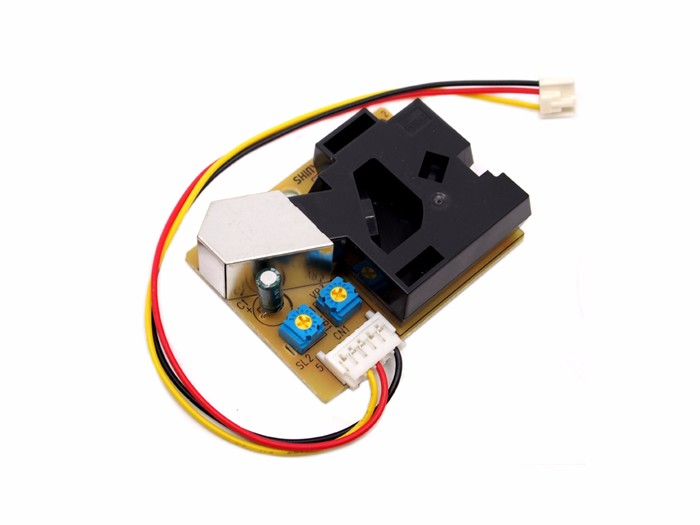 Grove - Dust Sensor(PPD42NS)