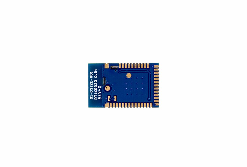 MDBT42Q - nRF52832 based BLE module