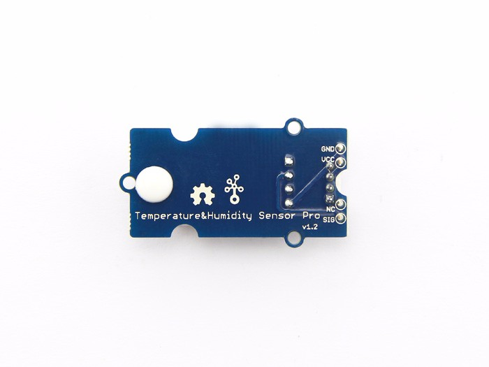 Grove - Temperature&Humidity Sensor Pro(AM2302)