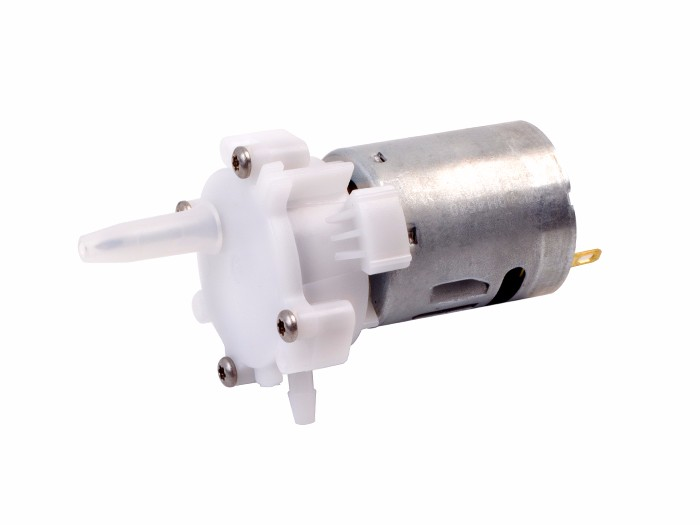 6V Mini Water Pump