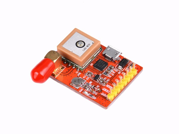 Raspberry PI GPS Module