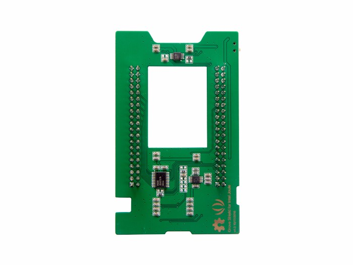 Grove Shield for Intel Joule