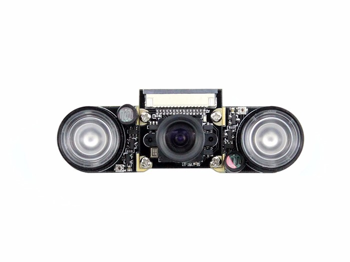Camera - Seeed Studio