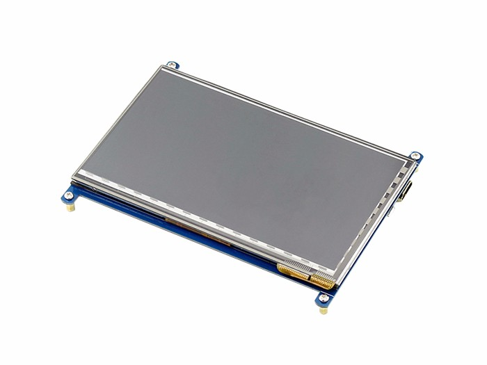 Raspberry Pi HDMI LCD (7 inch)