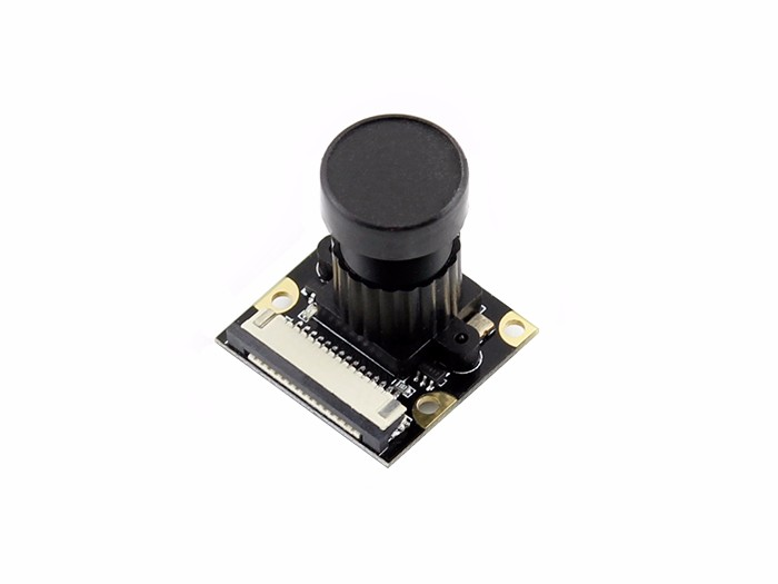 Raspberry Pi Infrared Camera Module
