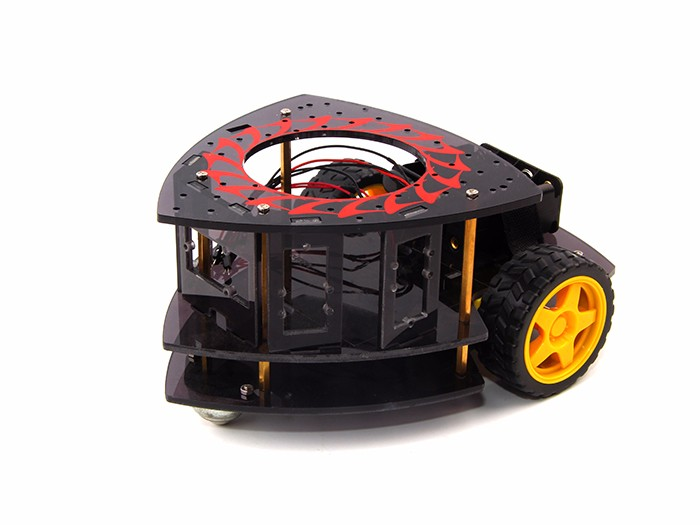 Tricycle Bot