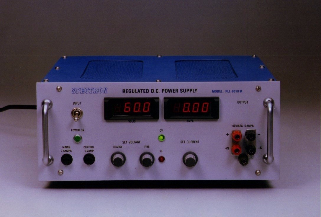 Linear Bench Power Supply- Seeed cc
