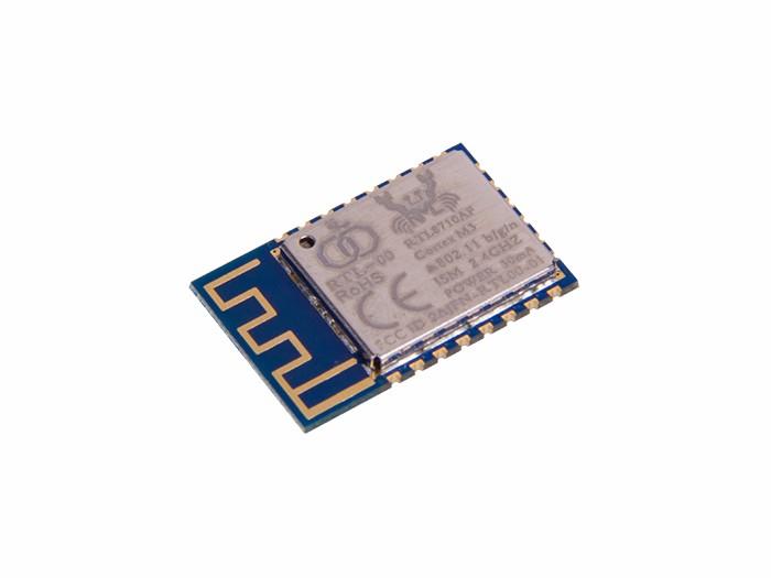 arduino wifi module