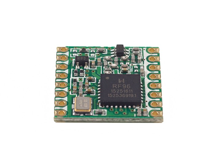 RFM95 Ultra-long Range Transceiver Module/LoRa Module/support 868M frequency