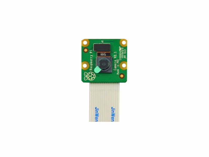 Raspberry Pi Infrared Camera Module - Hats & Plates - Seeed Studio