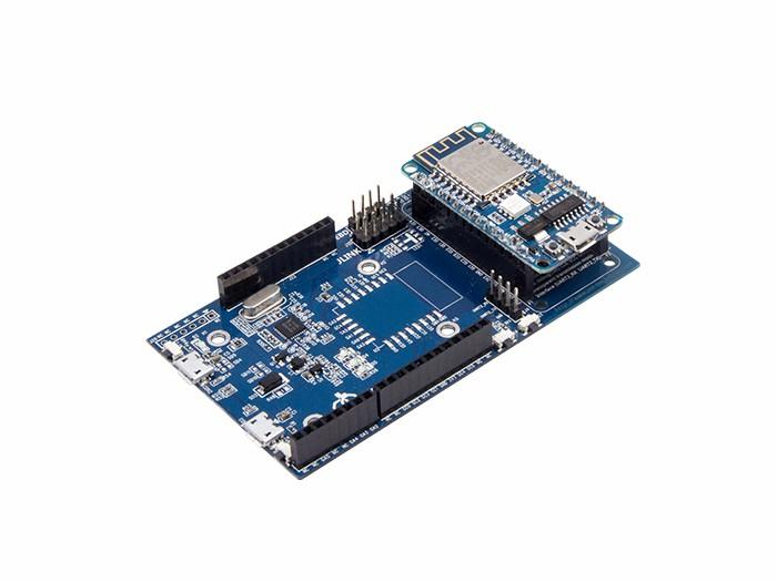 Ameba RTL8710AF Wireless Dev Board
