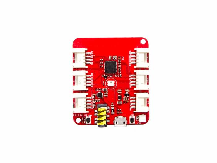 Wio Tracker - GPS, BT3.0, GSM, Arduino Compatible