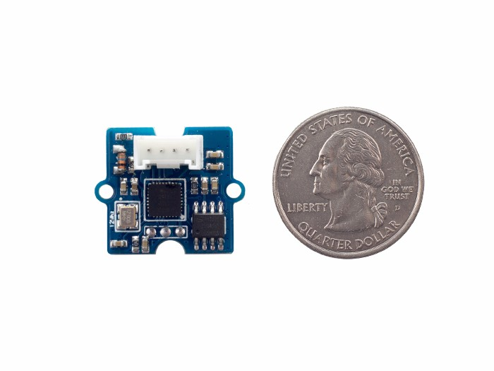 Grove - Heelight Sensor