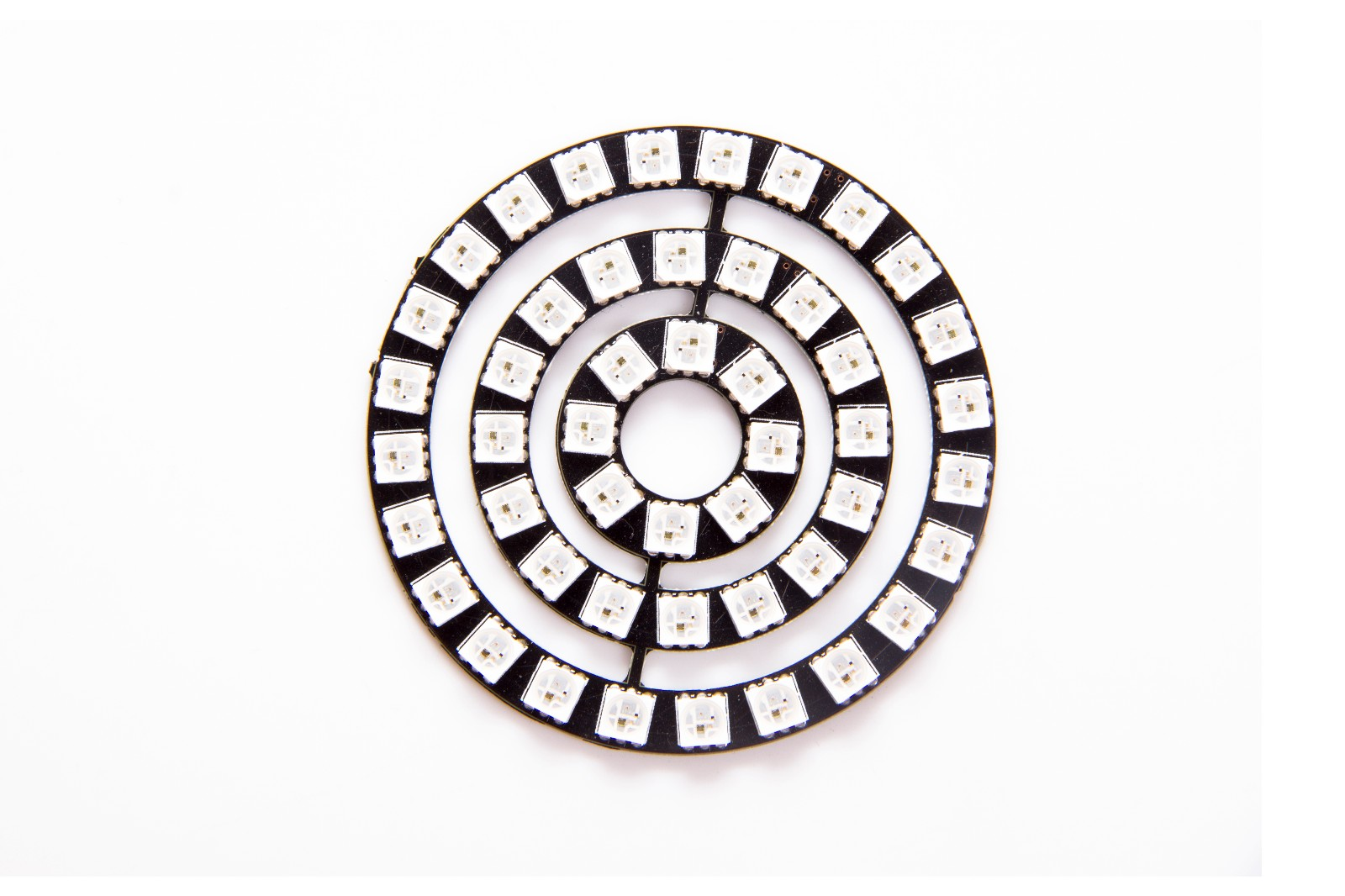 WS2813 Digital RGB LED Ring