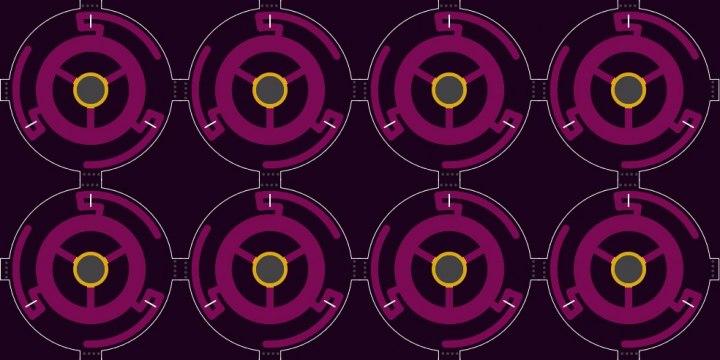 Maarten Baerts Pagoda FPV Antenna - Part 2 [LHCP]