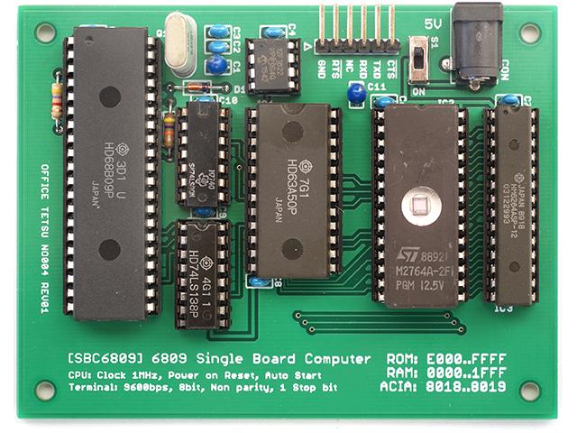 SBC6809