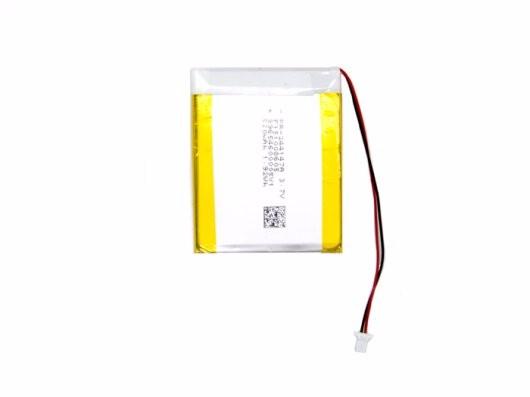 Battery kit-3.7V 520mAh
